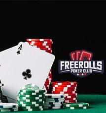 Poker Freerolls poker-legend.com